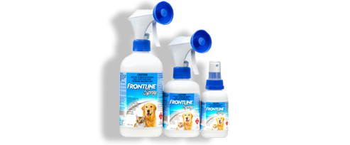 Frontline Spray